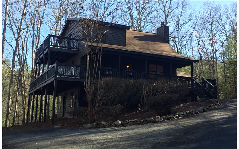 264245 Blue Ridge Residential