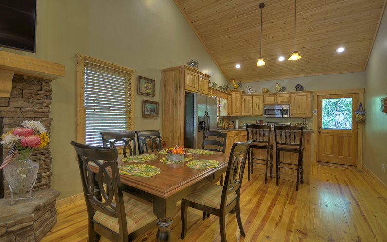 271545 Blue Ridge Residential