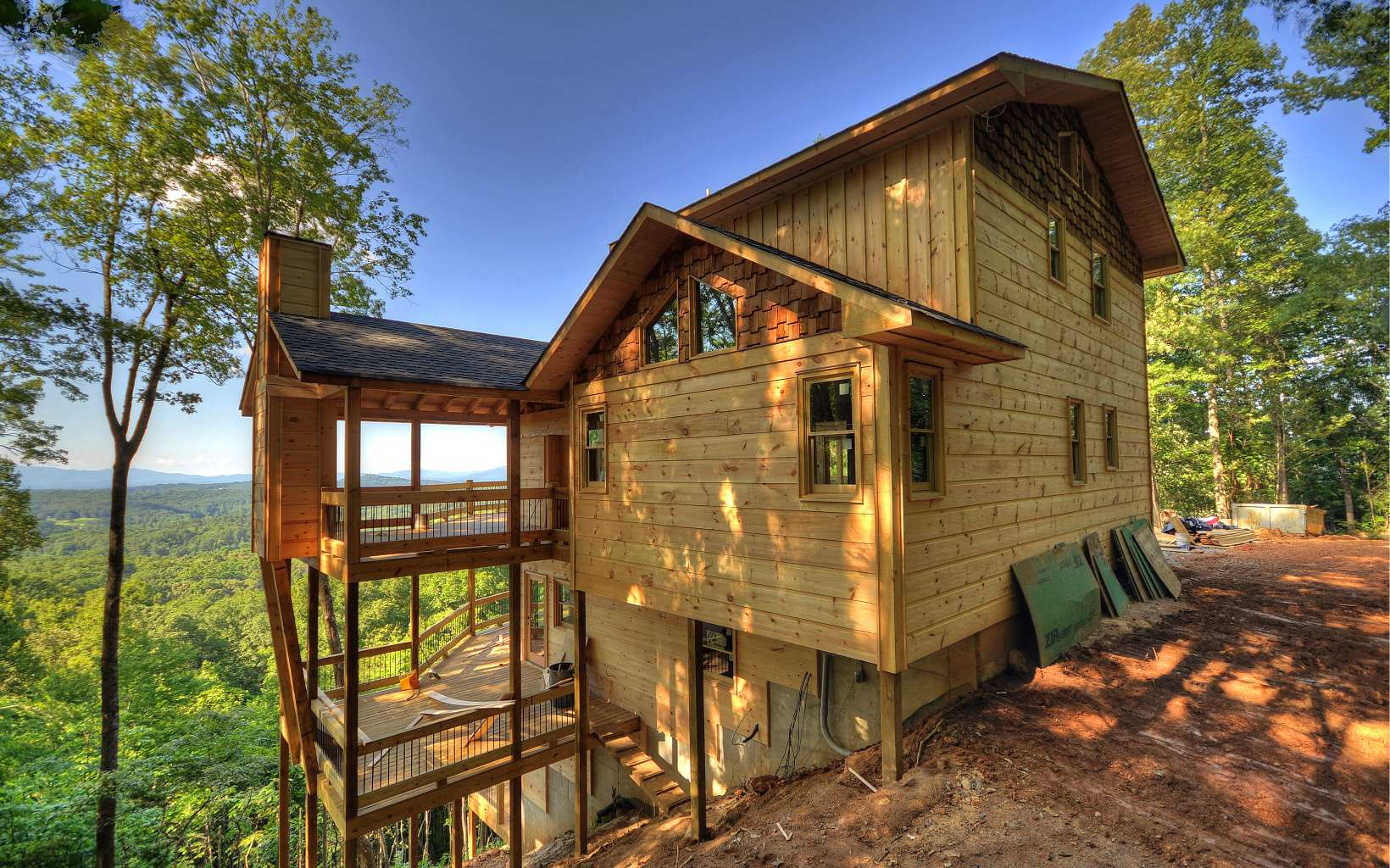 277145 Blue Ridge Residential