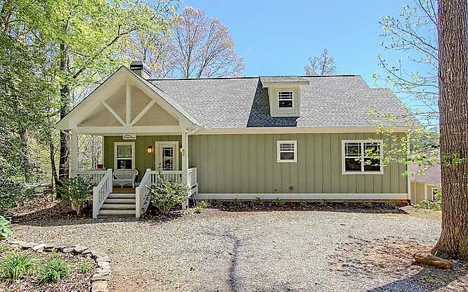 277345 Blairsville Residential