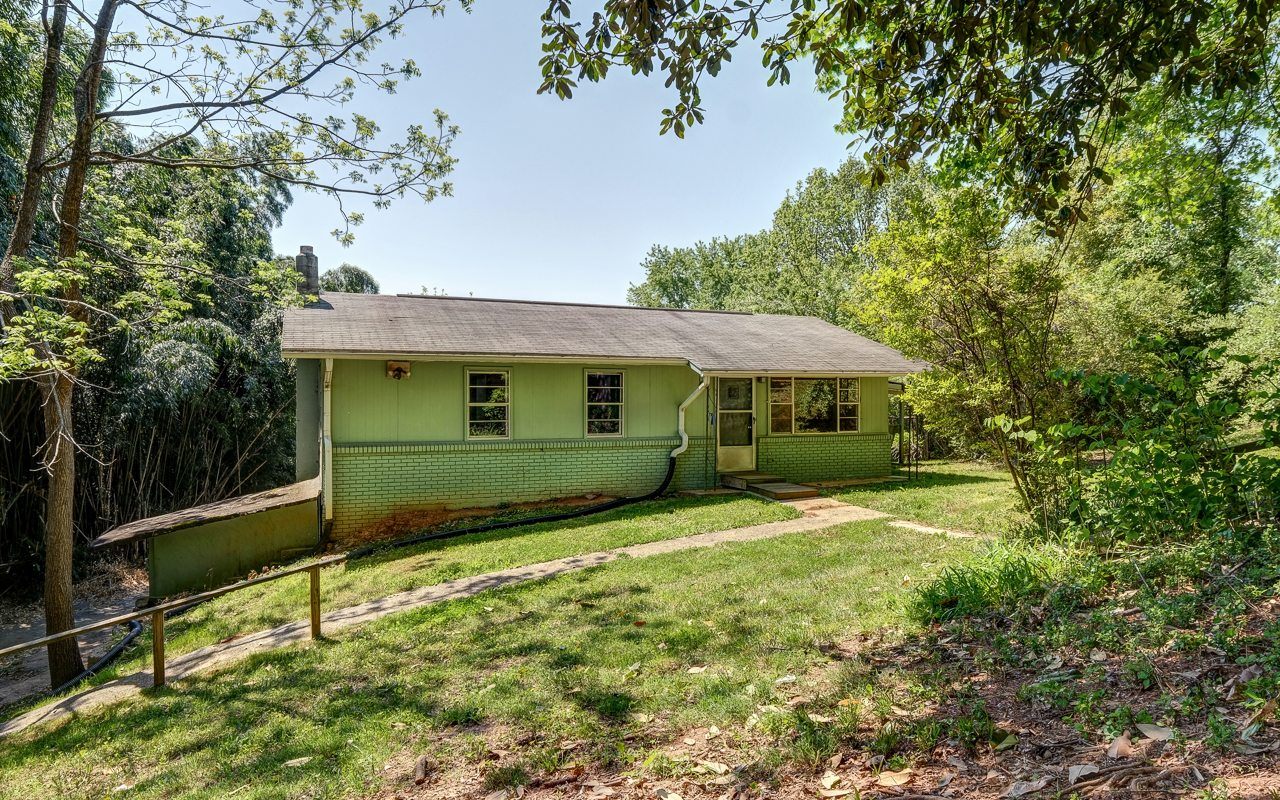 277945 Hayesville Residential