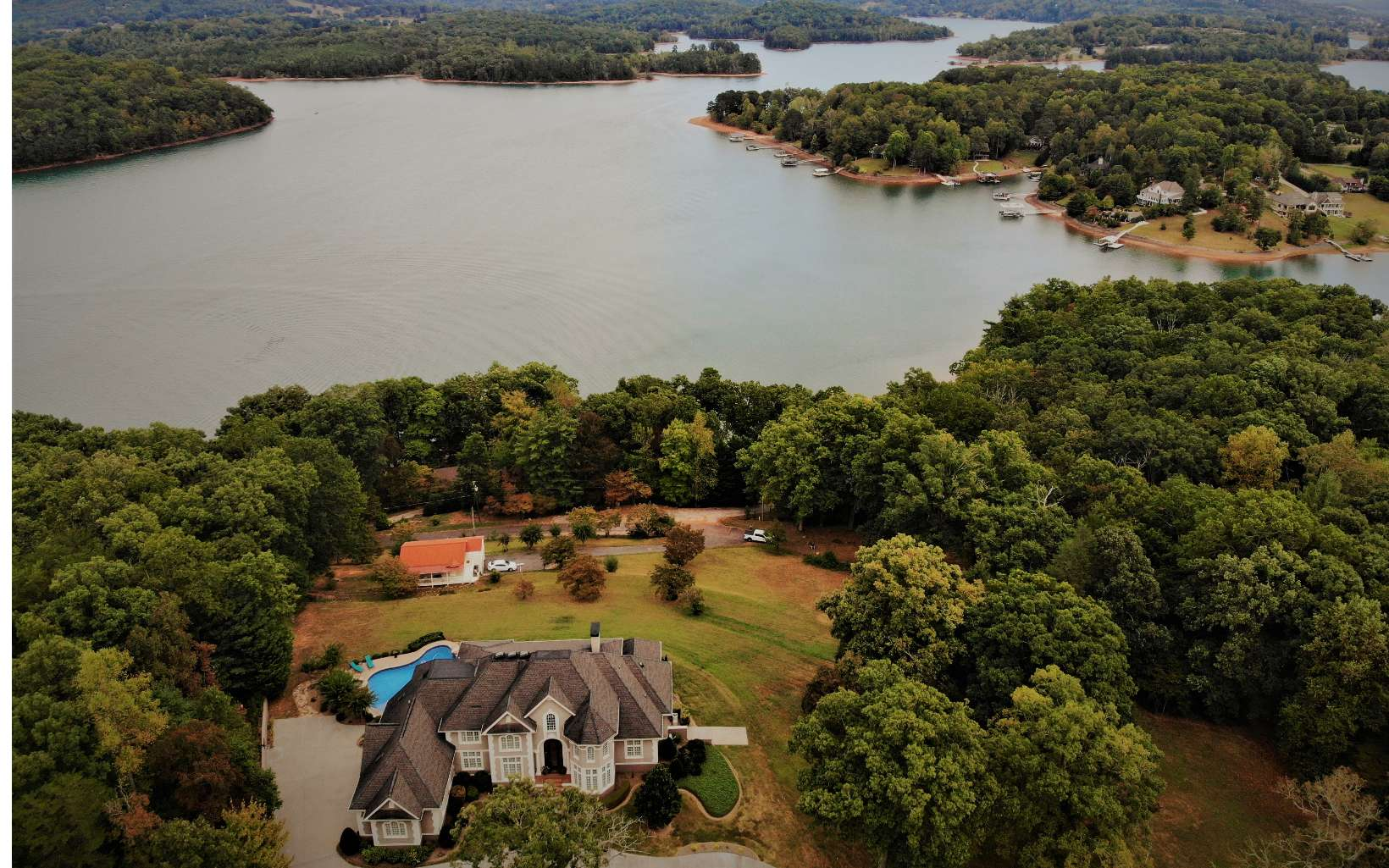 292445 Hiawassee Residential