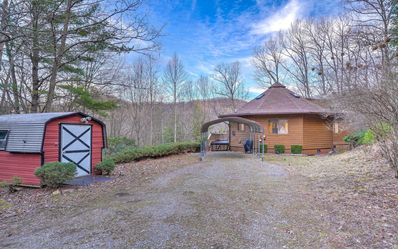 295045 Blairsville Residential