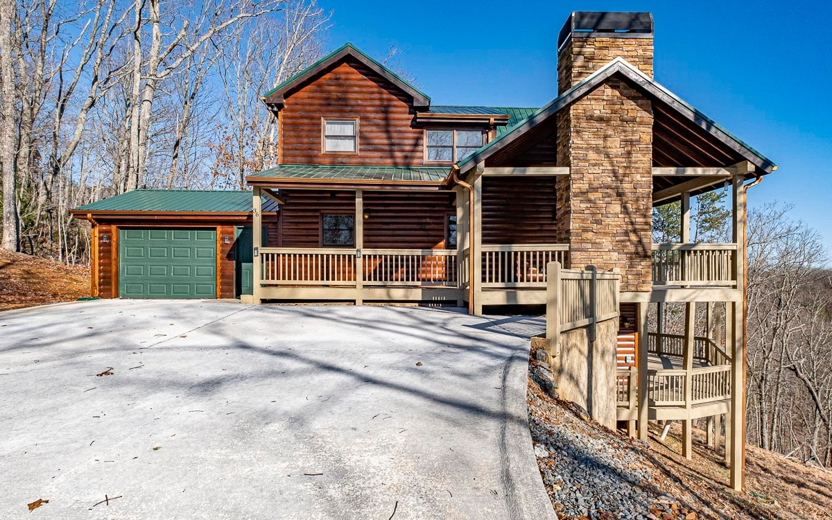 295745 Mineral Bluff Residential