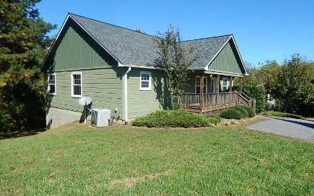 242946 Blairsville Residential