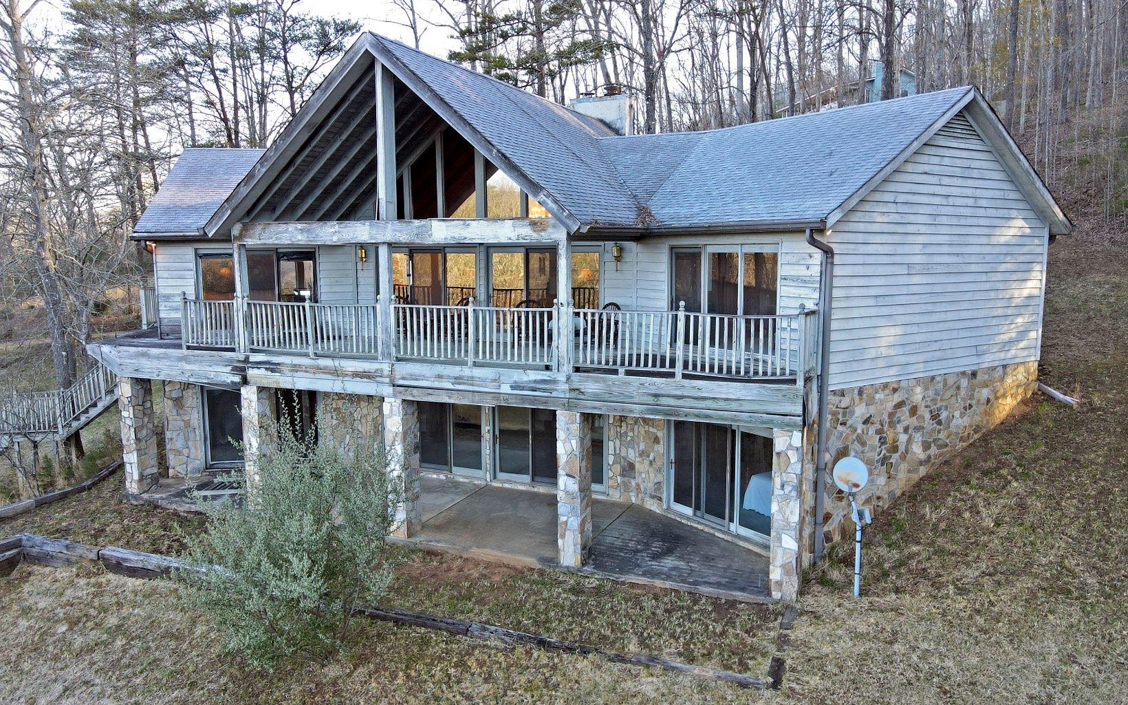 305746 Blairsville Residential