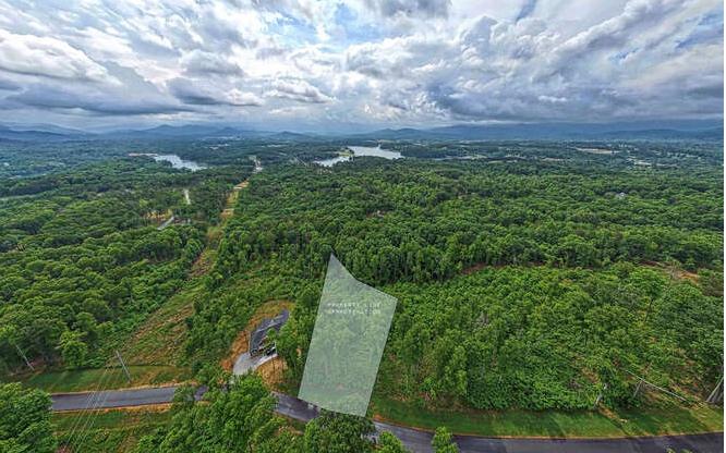 307446 Blairsville Lake Access Lot