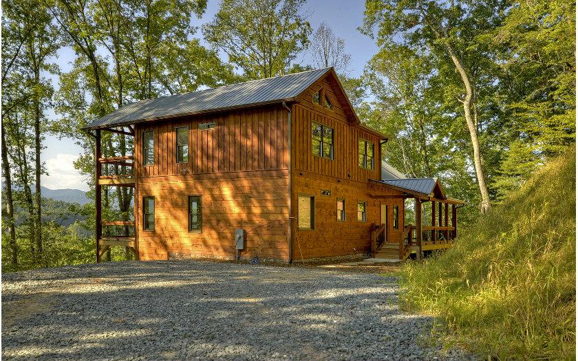 261647 Cherry Log Residential