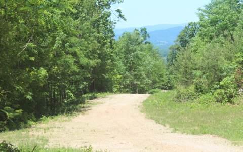 268647 Blairsville Acreage
