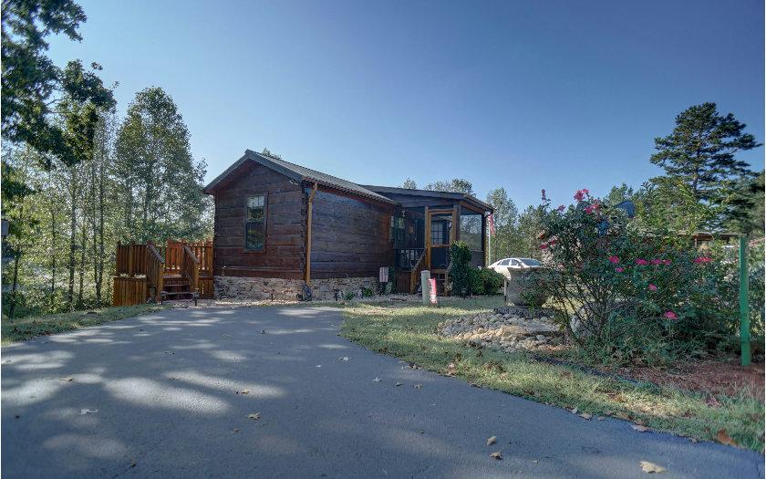 272147 Blairsville Residential