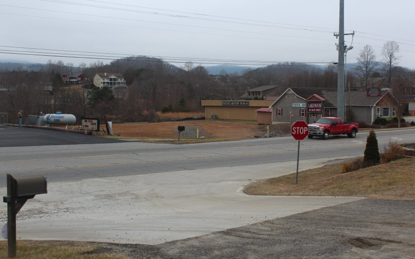 275047 Hiawassee Commercial Lot