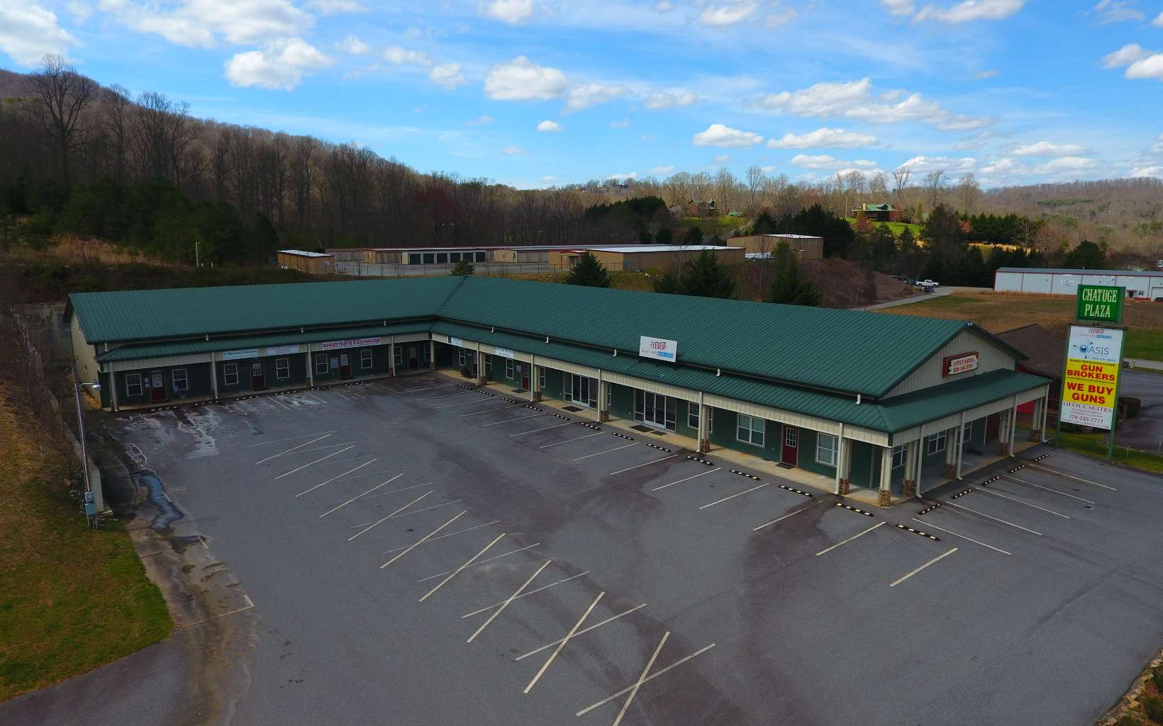 287147 Hayesville Commercial