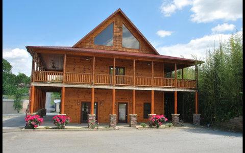 243348 Blue Ridge Residential