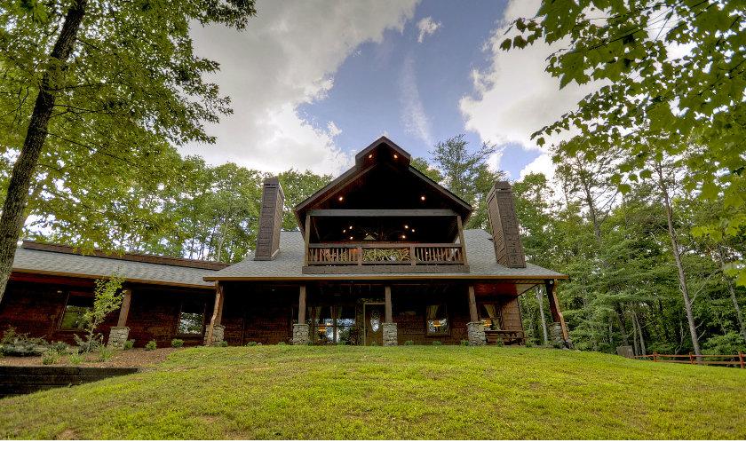 260148 Blue Ridge Residential