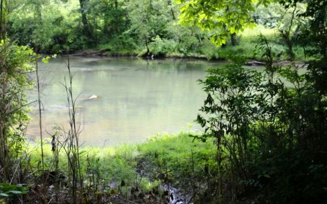 264348 Blue Ridge River Access Lot