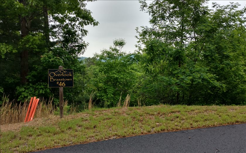 267248 Brasstown Vacant Lot
