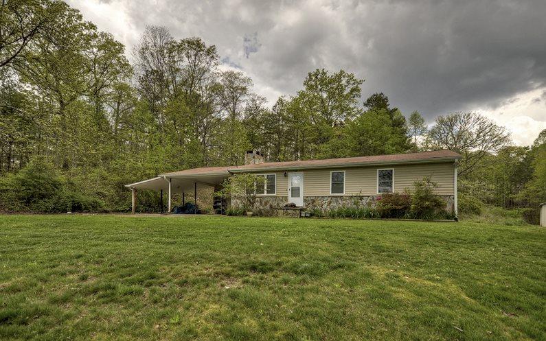 267348 Blue Ridge Residential