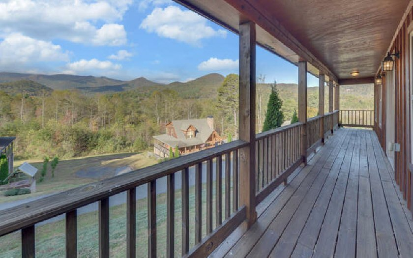 272648 Hiawassee Residential