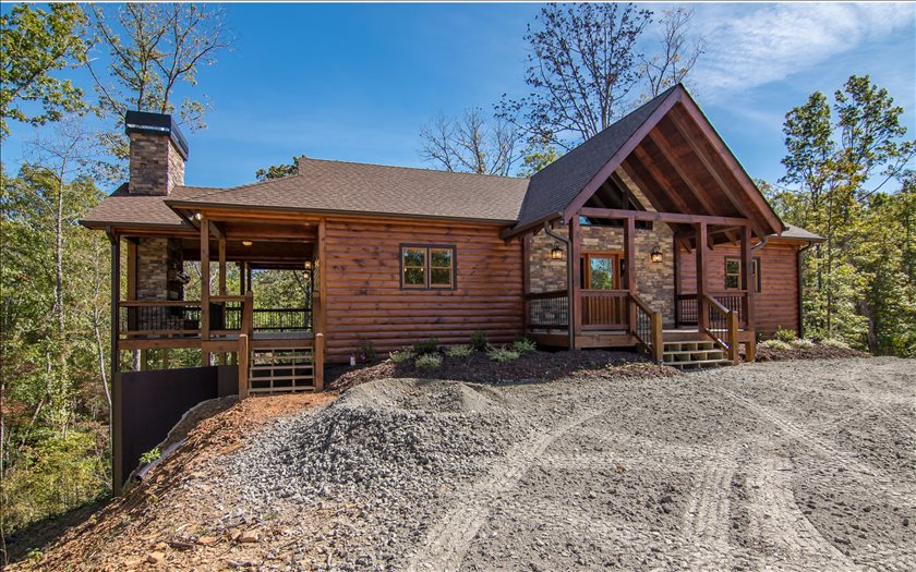 272748 Mineral Bluff Residential