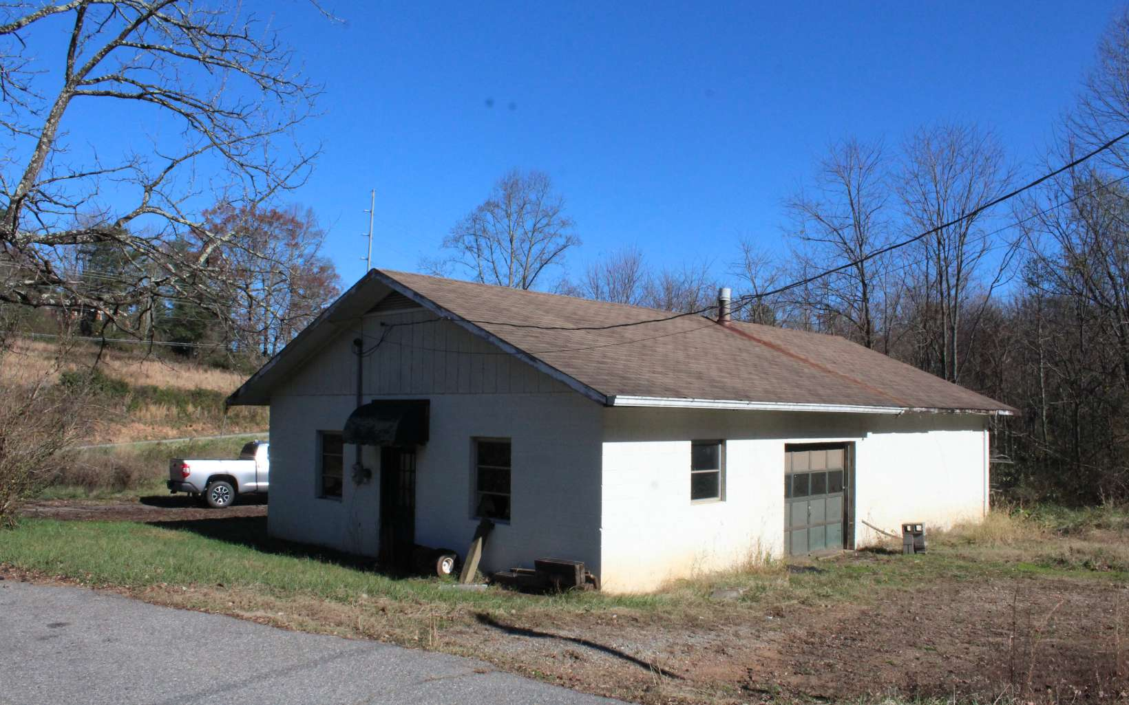 303048 Hiawassee Commercial