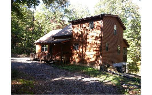 242949 Blairsville Residential
