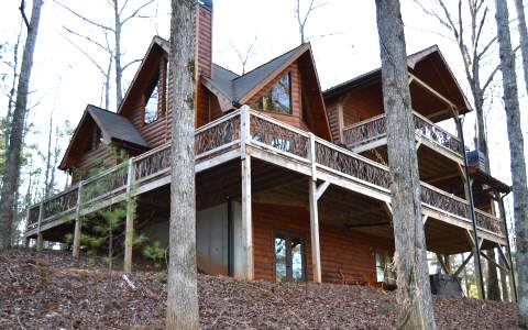 244649 Blue Ridge Residential