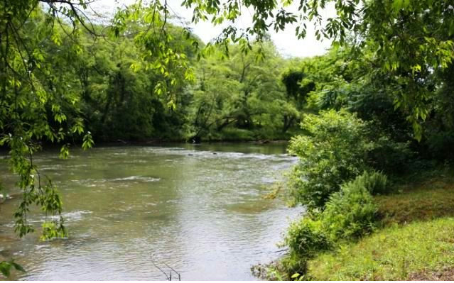 264349 Blue Ridge River Access Lot