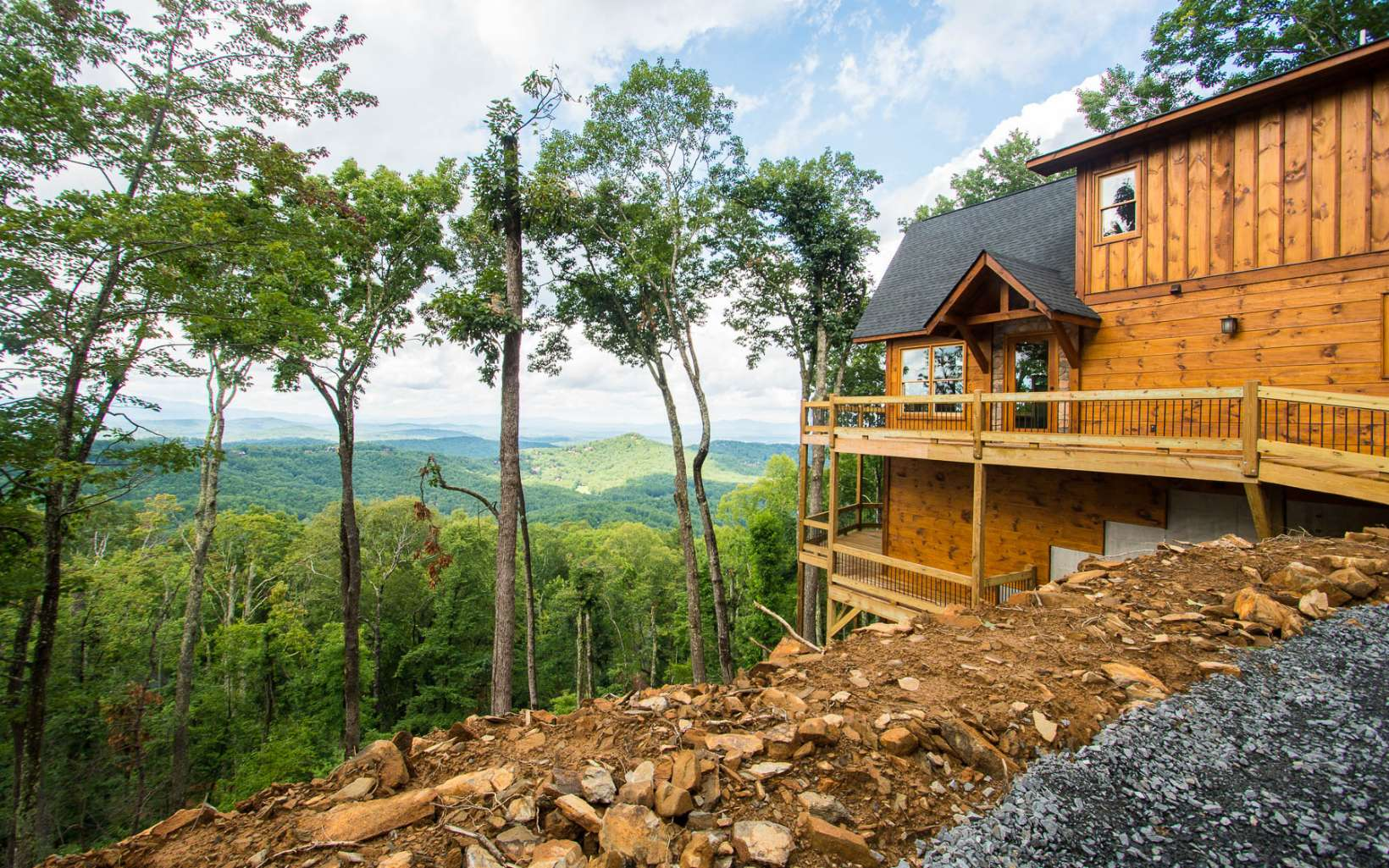 272749 Blue Ridge Residential