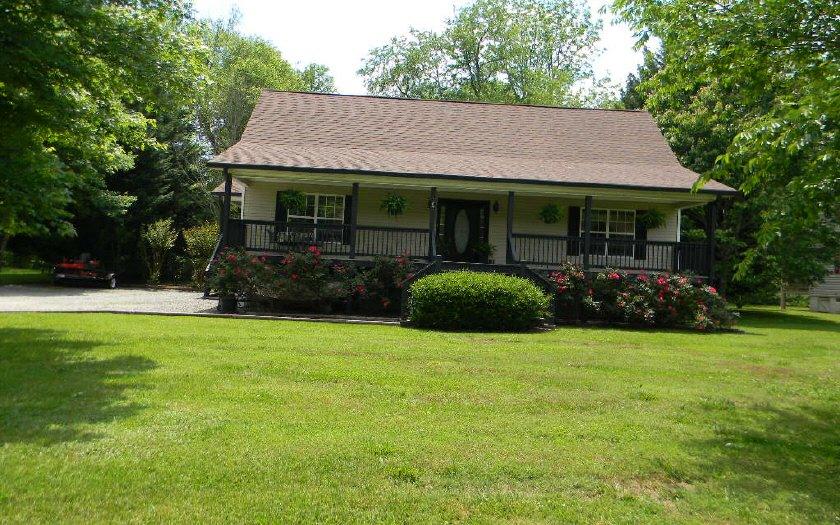 284749 Hayesville Residential