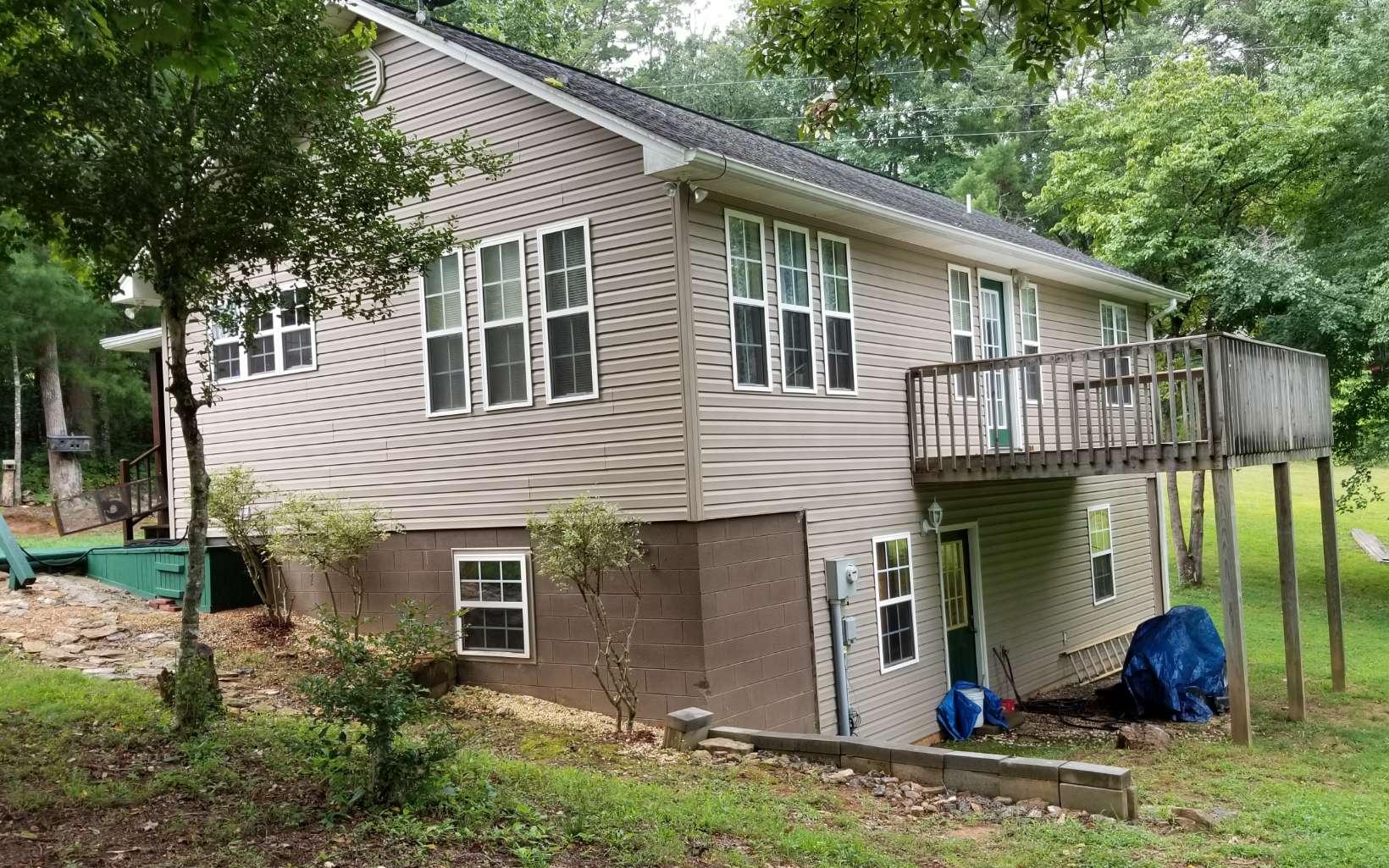 299849 Blairsville Residential