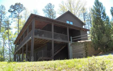 227450 Blairsville Residential