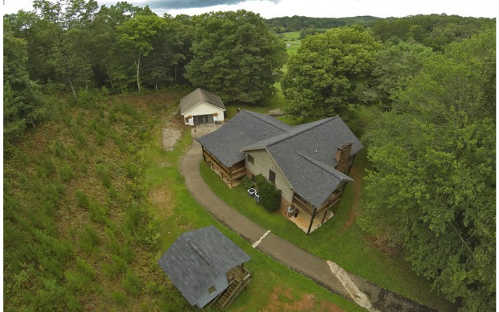 241750 Blue Ridge Residential