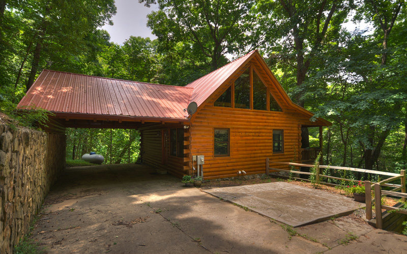 246150 Blue Ridge Residential
