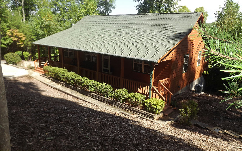 252150 Blairsville Residential
