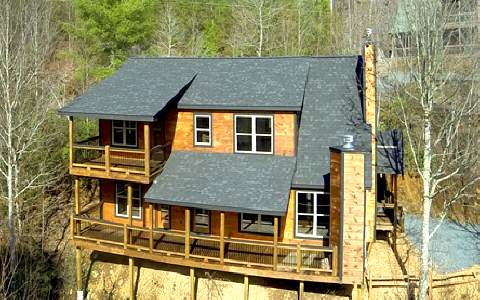 254050 Blue Ridge Residential