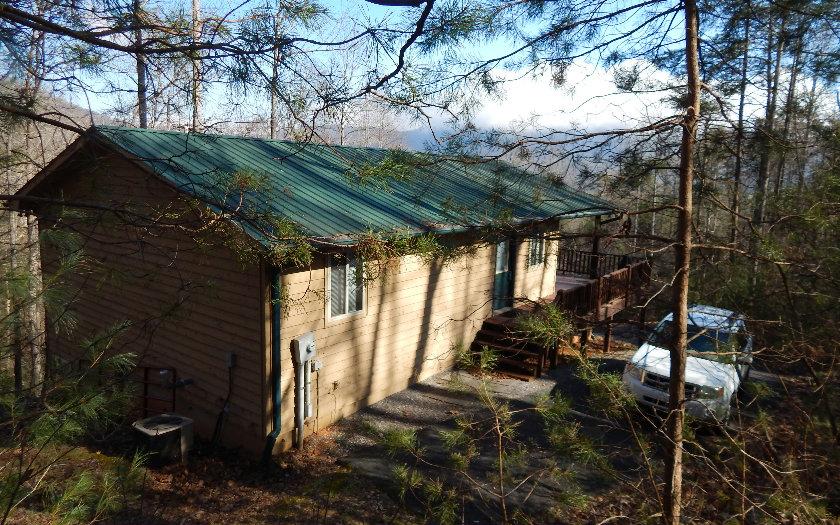 254750 Hiawassee Residential