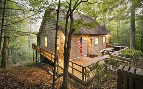 263850 Blue Ridge Residential