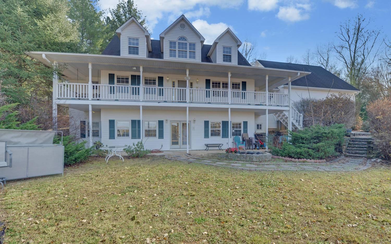 293750 Blairsville Residential