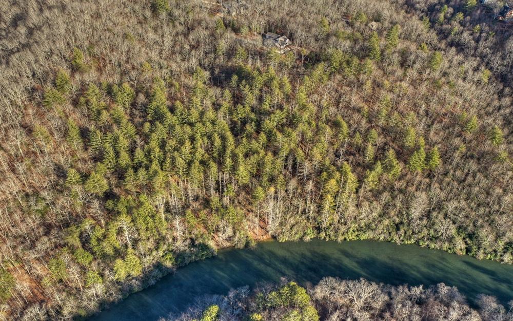 296050 Blue Ridge River Access Lot