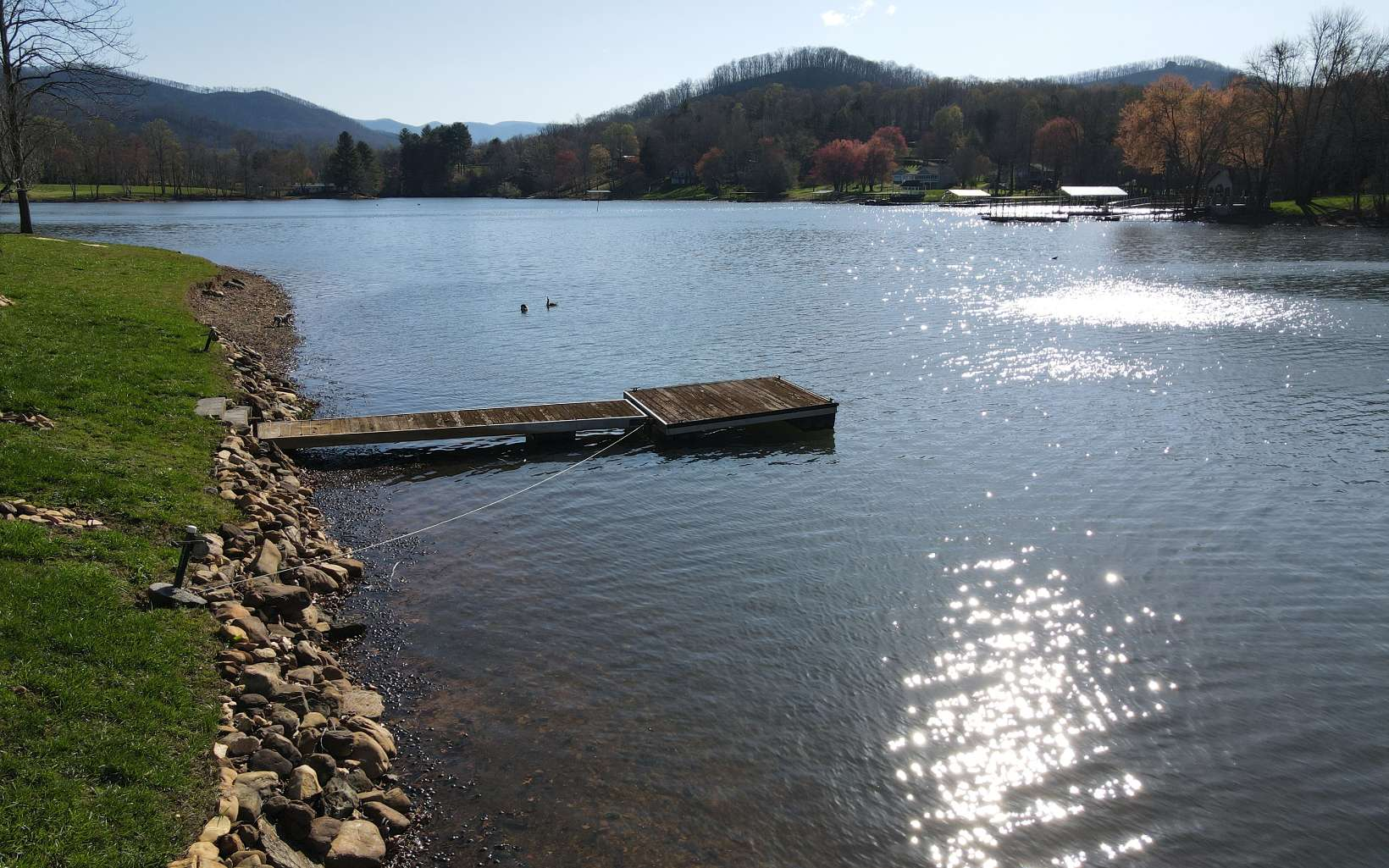 305650 Hayesville Lake Access Lot