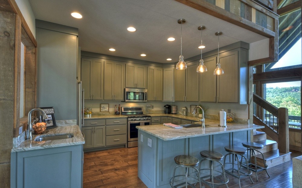 307050 Blue Ridge Residential
