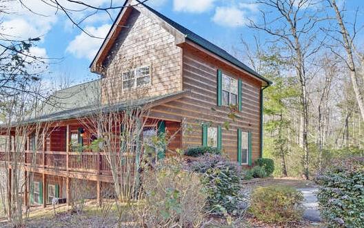 303351 Blairsville Residential