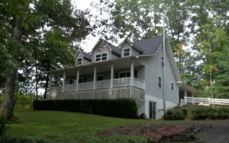 242452 Blue Ridge Residential