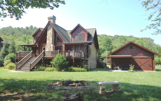 248352 Hiawassee Residential