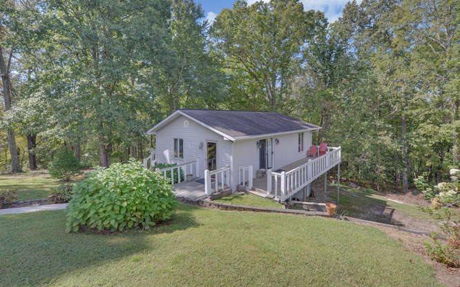 272152 Blairsville Residential