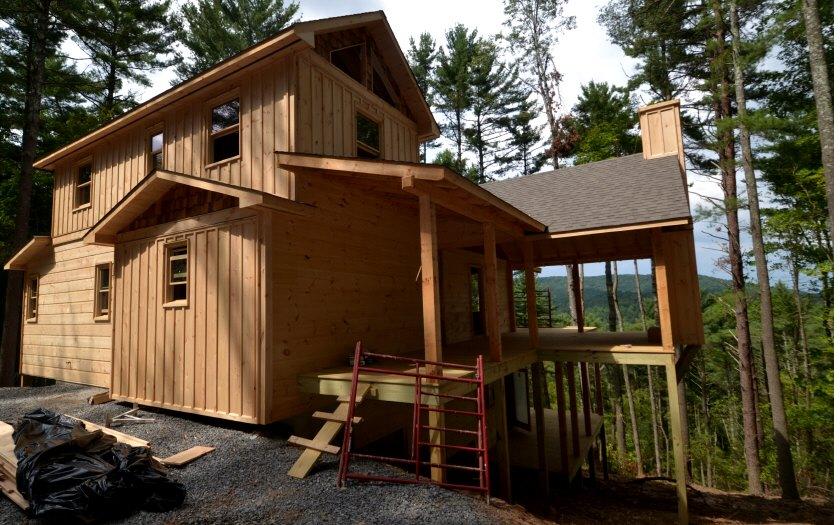 281252 Blue Ridge Residential