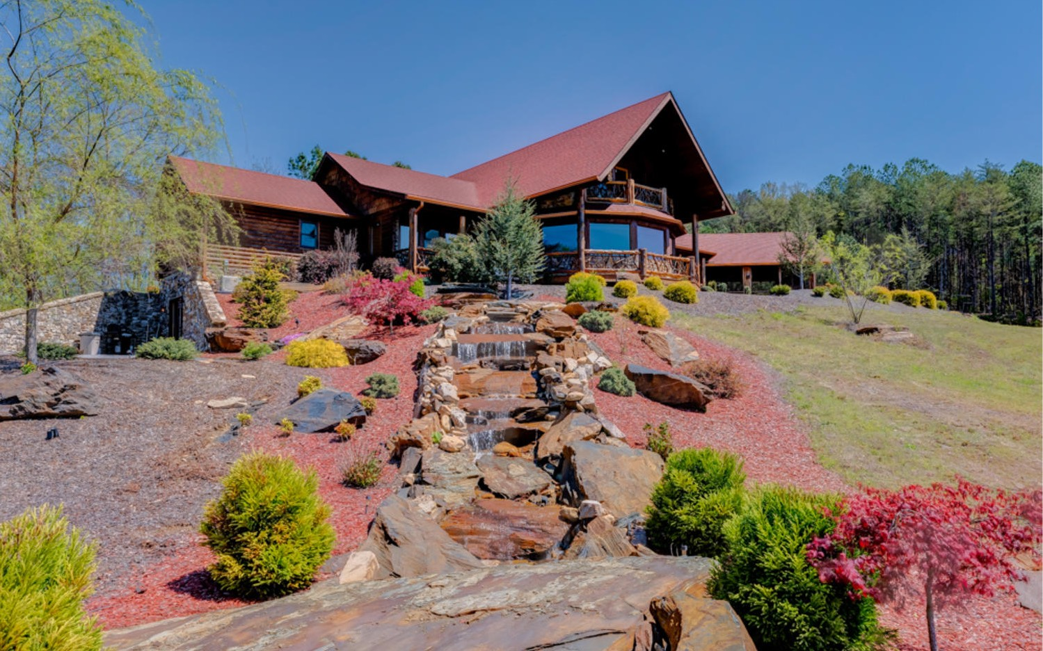 296752 Blue Ridge Residential