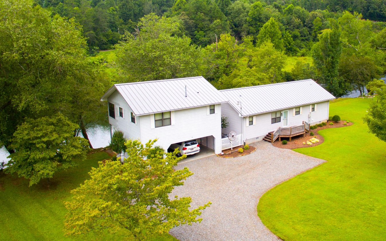 299652 Hayesville Residential