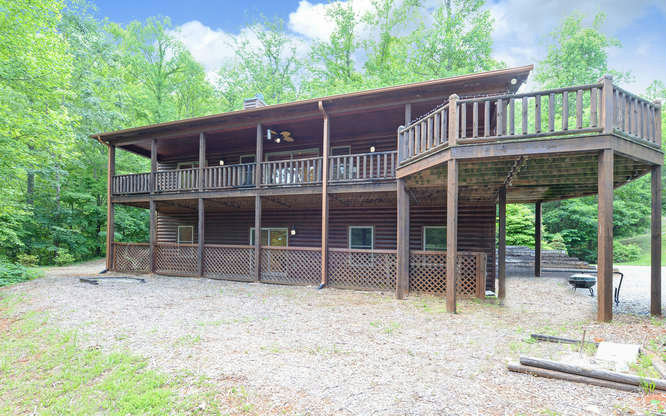 268553 Hiawassee Residential