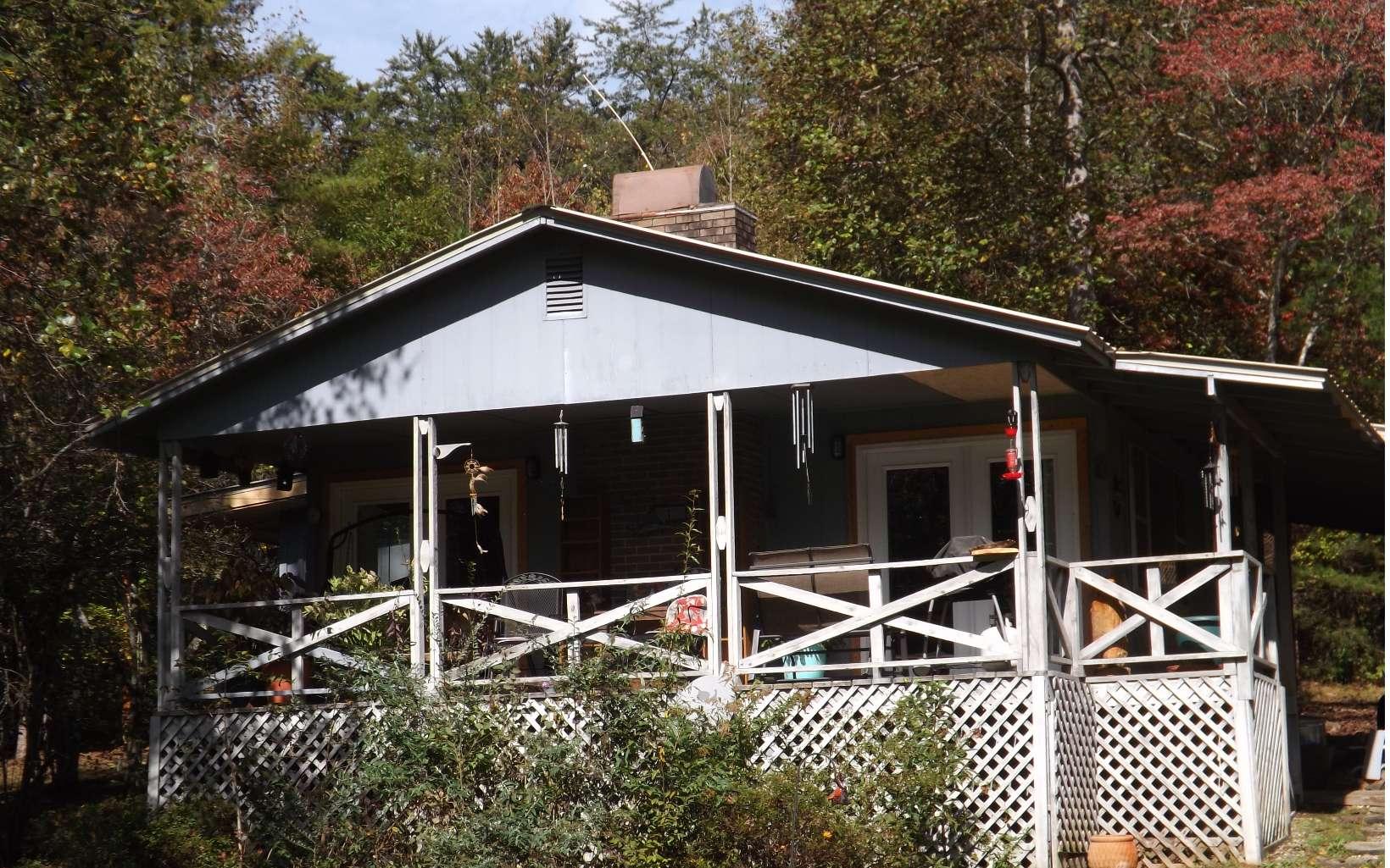 282853 Blairsville Residential